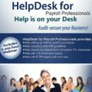 HelpDesk Updates: September 2015