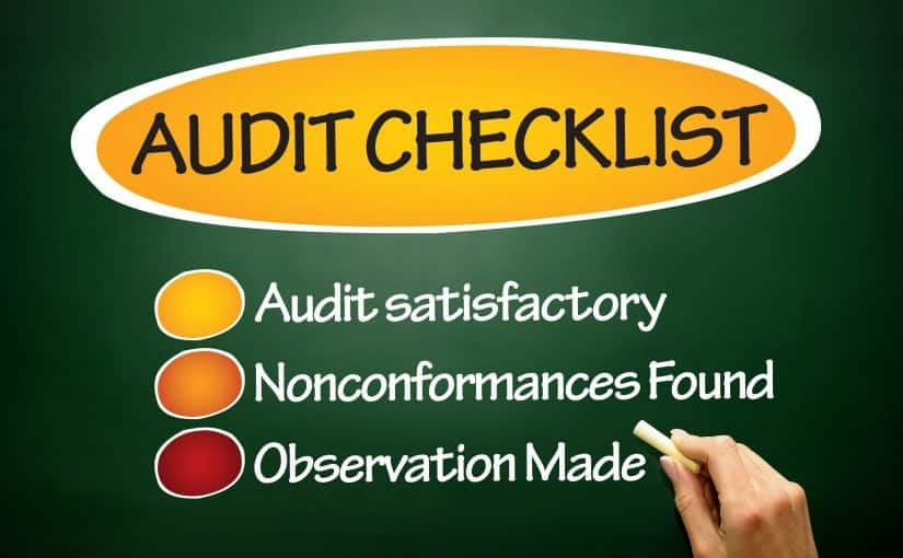 How to Audit-Secure Your Business