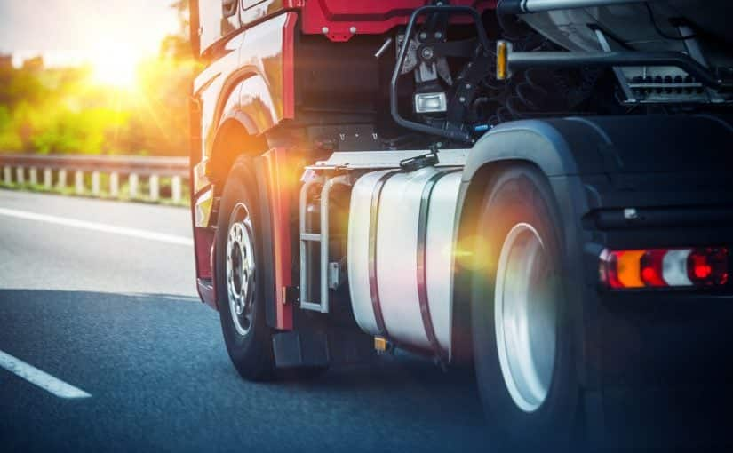 Mixed-Fleet Interstate Truck Drivers May Be Entitled to Overtime Pay