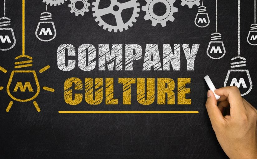 Why Having Positive Corporate Culture Is Vital