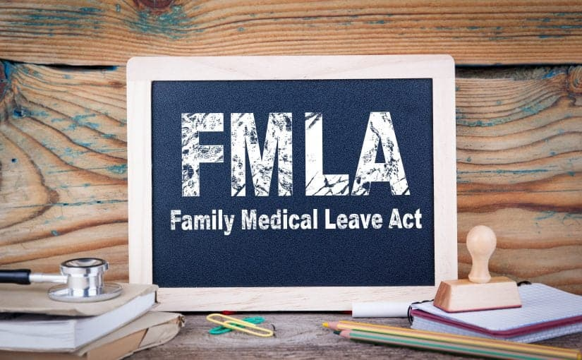 FMLA Tax Credit For Employers Who Offer Paid Sick Leave