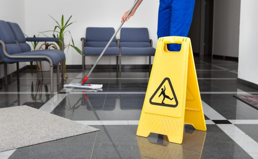 What To Do When There Is An Accident At The Workplace