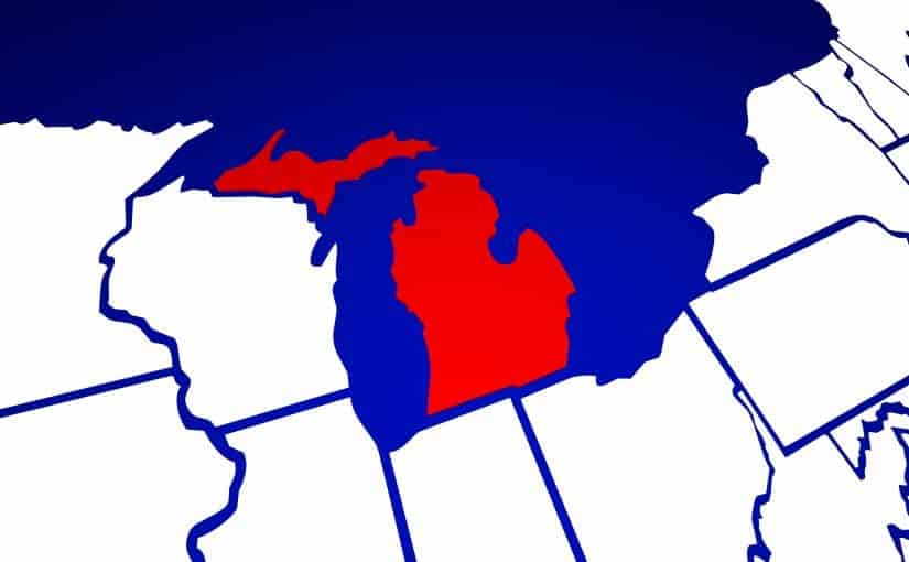 Michigan Extends Quarantine While Easing Certain Restrictions