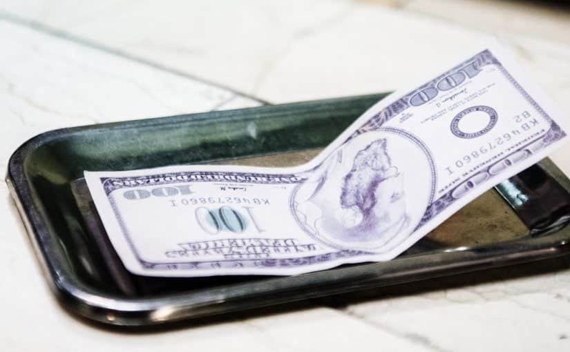 Hourly Minimum Wage For Tipped Employees In DC Set to Increase