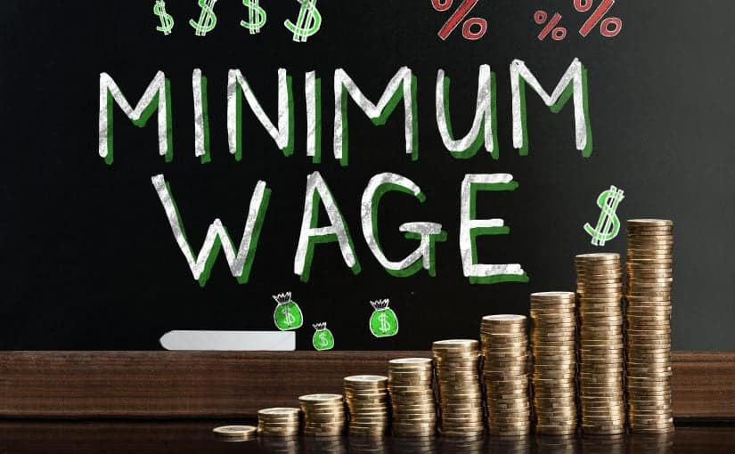 SBS 205: Minimum Wage Update 2019