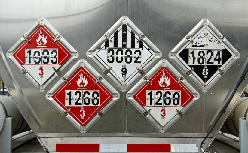 California Meal and Rest Break Laws Under Hazmat Drivers