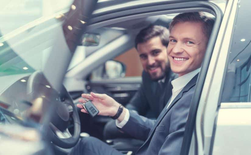 Dealerships: Are you classifying Dealer-Trade Correctly?