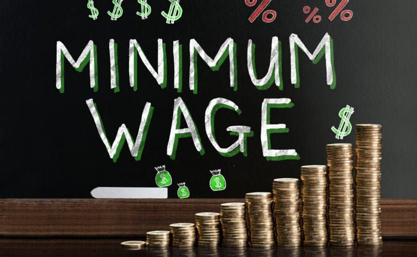New York Minimum Wages and Exempt Salaries in 2019