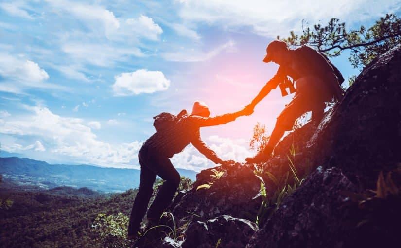 Leadership as a Service