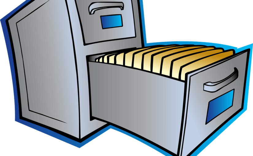 SBS 208: Records Retention Questions – What goes in the Personnel File?