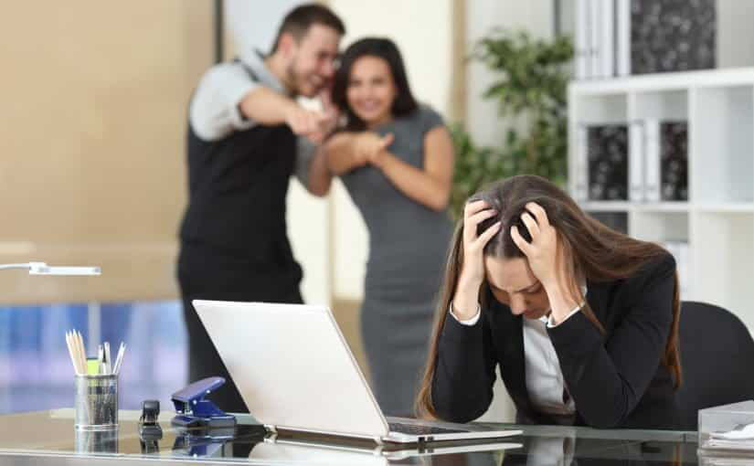 SBS 211: Defining Workplace Bullying