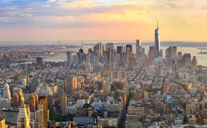 Protections for Transgender, Non-Binary, Gender Non-Conforming Workers Expanded in New York