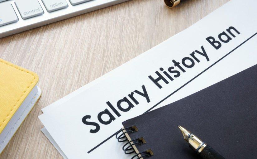 Coming Soon: New York Salary History Ban