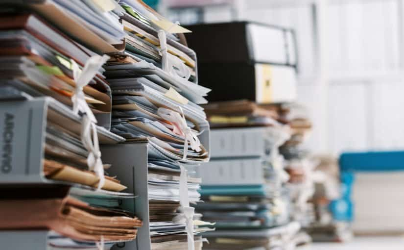 Importance of Accurate Documents