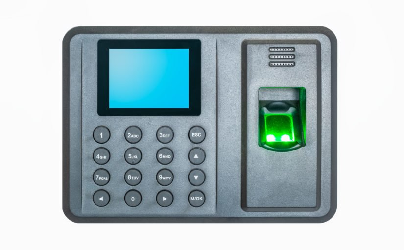 SBS 233: Benefits of Using Biometric Timekeeping Systems