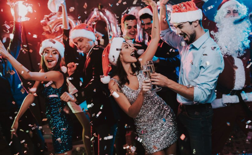 Holiday Parties and Employer Liability: Is Alcohol OK?