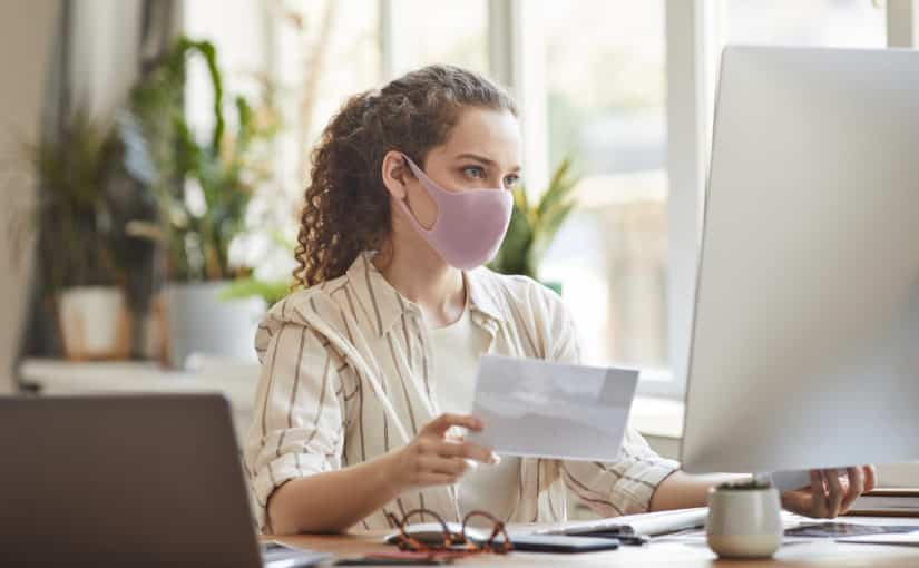 What Employers Need To Know About Mask Policies